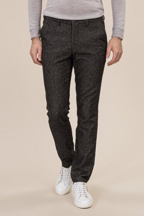 Spodnie Atelier Gardeur SASCHA 140011_98 czarny