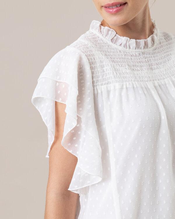 Sukienka Seventy AB0857_530161_002 biały