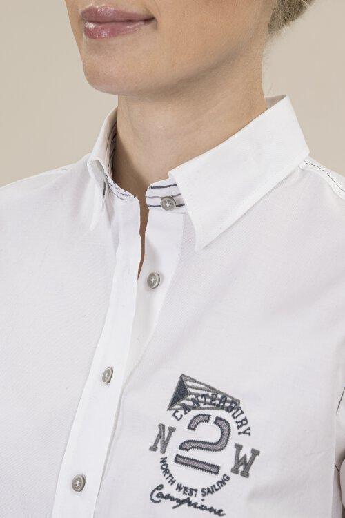 Koszula Campione 2702411_121220_10000 biały