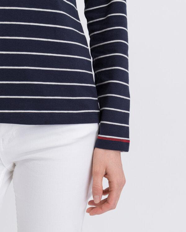 T-Shirt Campione 2312029_121125_85411 biały