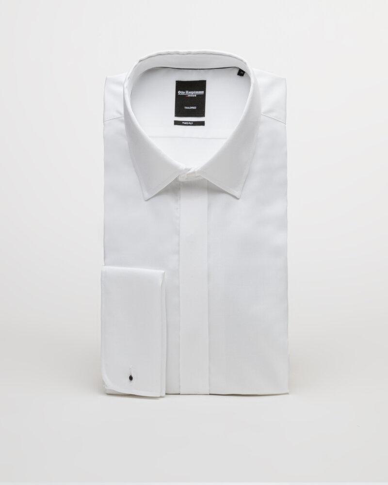 Koszula Otto Hauptmann G9B164/1_ biały - fot:1