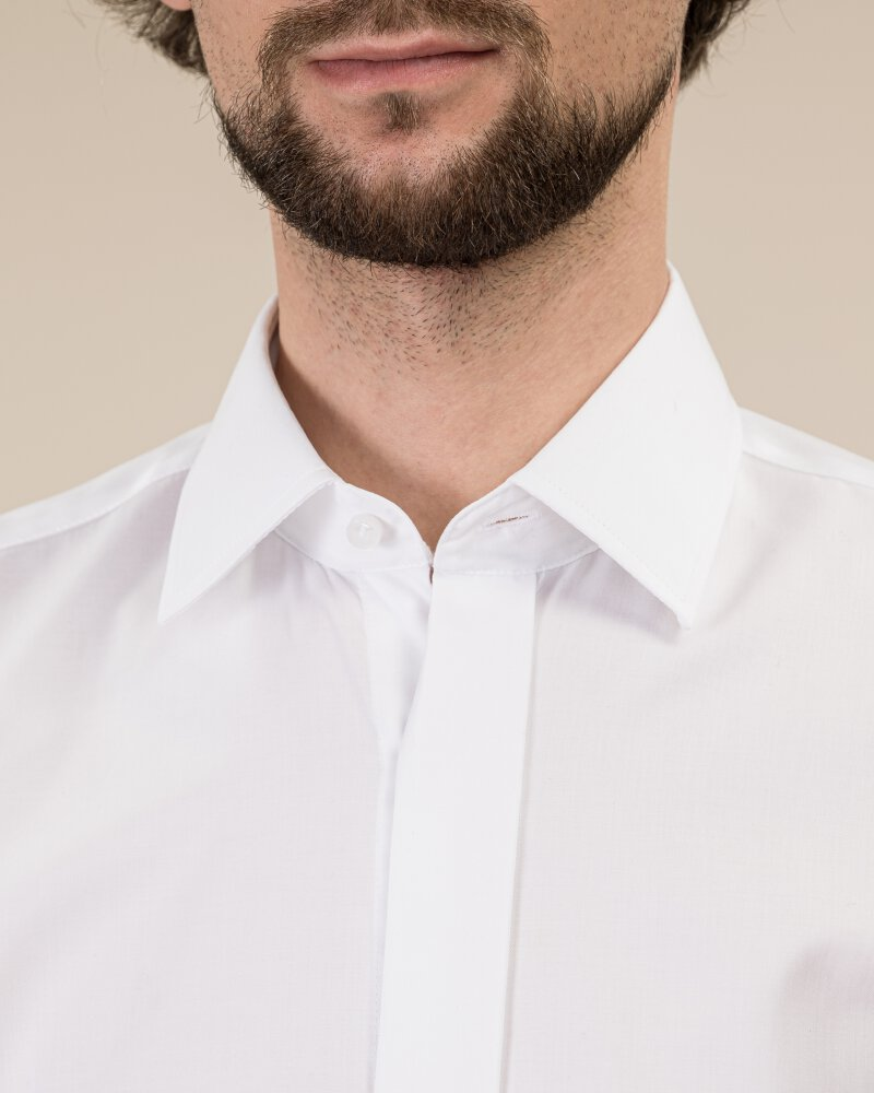 Koszula Otto Hauptmann G9B164/1_ biały - fot:2