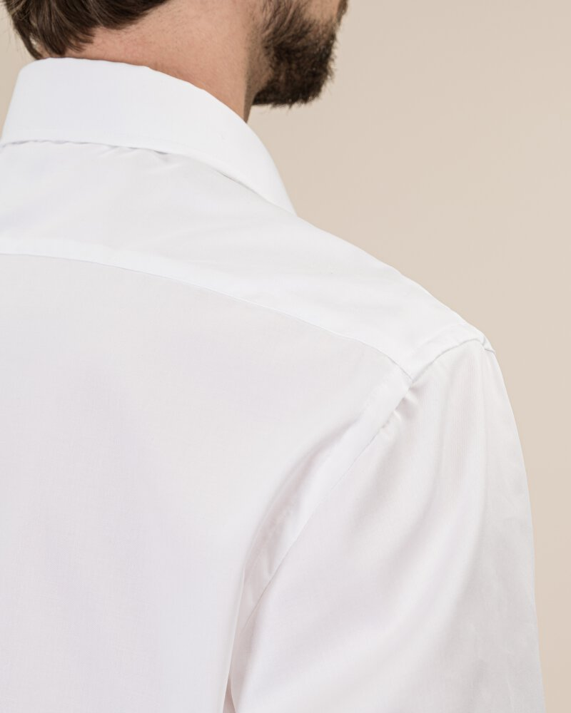 Koszula Otto Hauptmann G9B164/1_ biały - fot:5