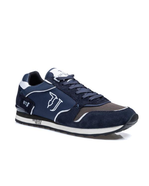 Buty Trussardi Jeans 77A00188_9Y099999_U704 granatowy