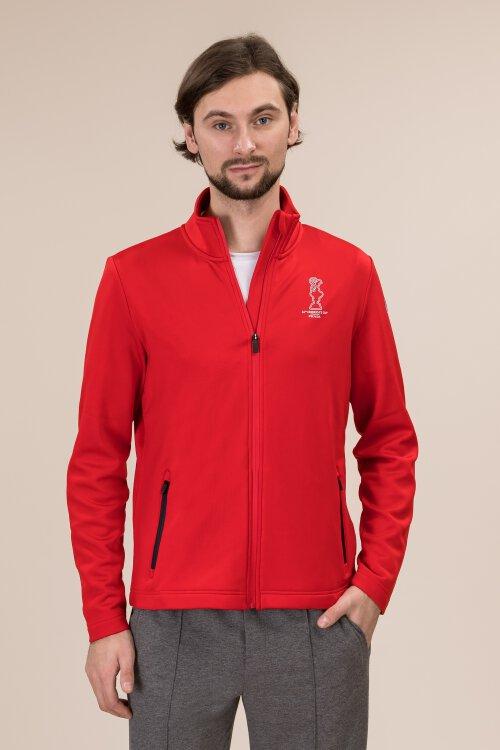 Bluza North Sails | Prada 451000_230 czerwony