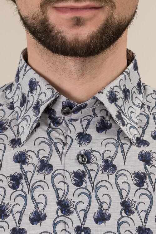 Koszula Eton 1000_00362_11 szary