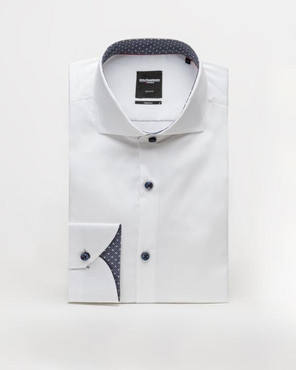 Koszula Otto Hauptmann G9B174/1_ biały