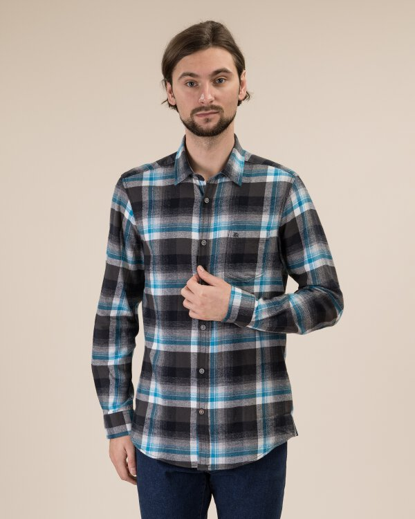 Koszula Lerros 29O1083_281 niebieski