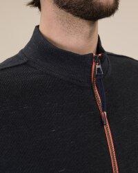 Sweter Lerros 29O4565_485 granatowy- fot-1