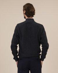 Sweter Lerros 29O4565_485 granatowy- fot-2