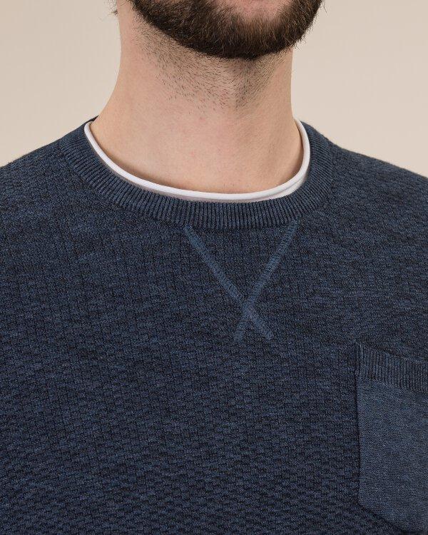 Sweter Lerros 29O5041_458 niebieski