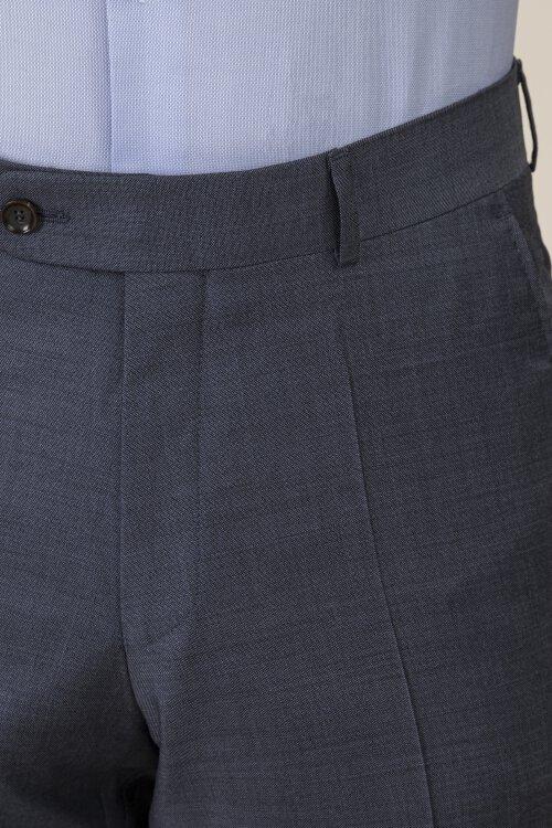 Spodnie Carl Gross 40-016N0 / 339603_62 szary