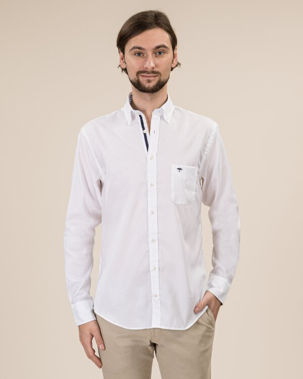 Koszula Fynch-Hatton 11205050_5050 biały