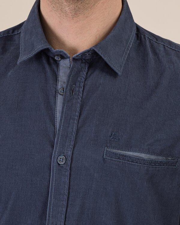 Koszula Lerros 29O1081_448 niebieski