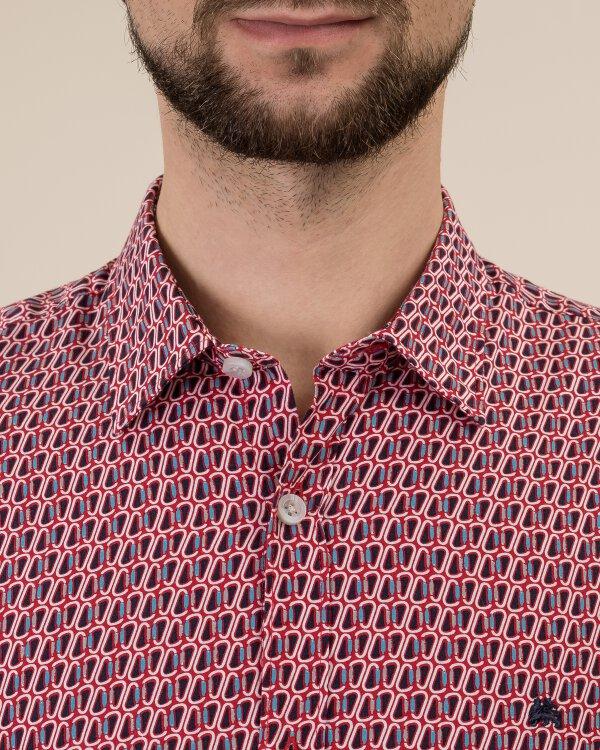 Koszula Lerros 29N1086_353 czerwony