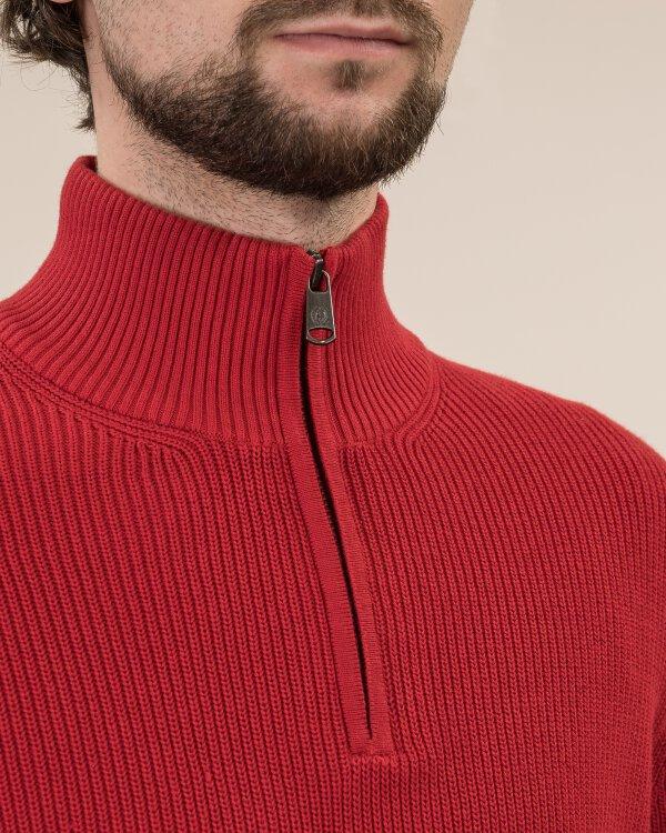 Sweter Lerros 29N5466_353 czerwony