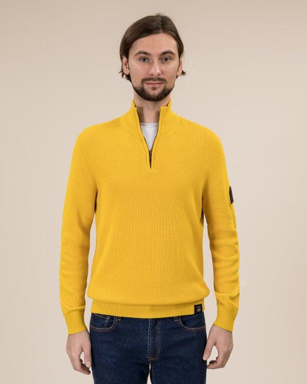 Sweter Lerros 29N5466_519 żółty