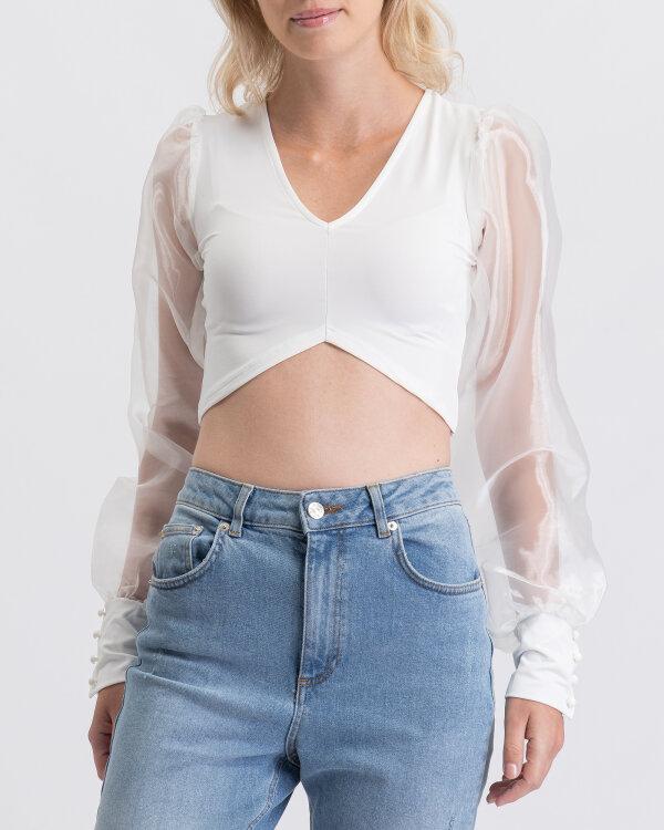 Bluzka Na-Kd 1018-003506_WHITE biały