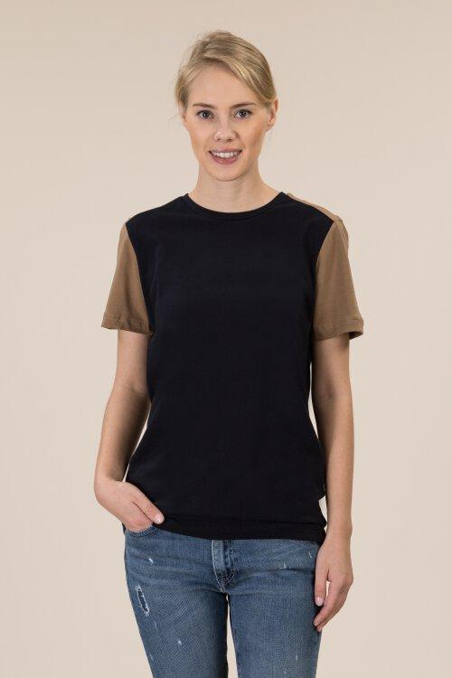T-Shirt Mexx 53625_318734 granatowy