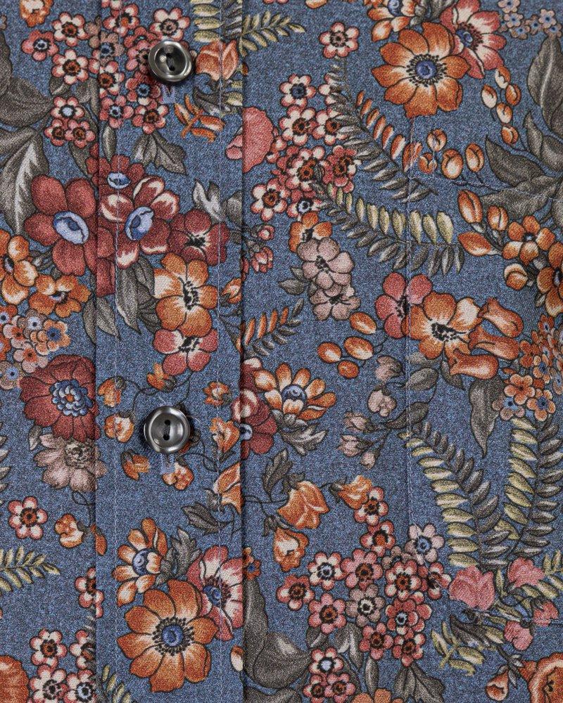 Koszula Eton 1000_00691_27 niebieski - fot:5