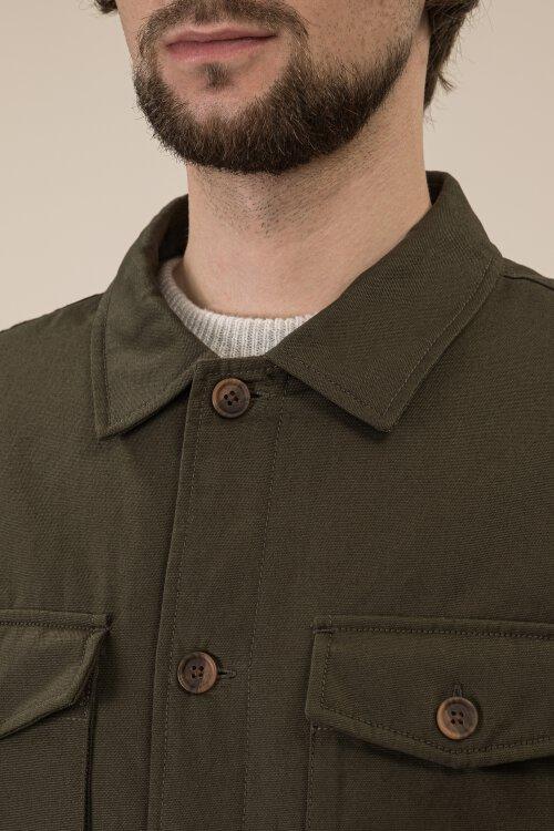Kurtka Henri Lloyd A192154006_710 zielony