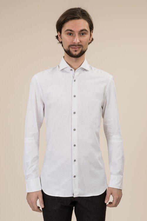 Koszula Baldessarini 04966_41232_9518 biały