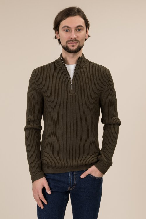 Sweter Henri Lloyd A192153014_710 zielony