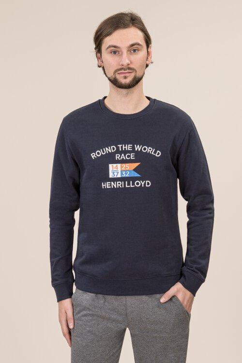 Bluza Henri Lloyd A192153029_601 granatowy