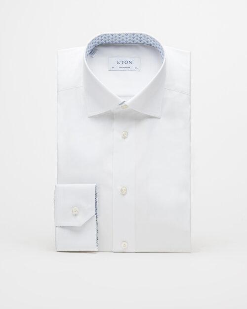 Koszula Eton 1000_00976_00 biały