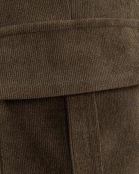 Spodnie Fraternity JZ19_W-TRO-0151A_KHAKI moro- fot-5