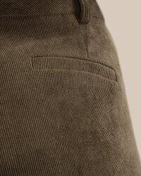 Spodnie Fraternity JZ19_W-TRO-0151A_KHAKI moro- fot-3