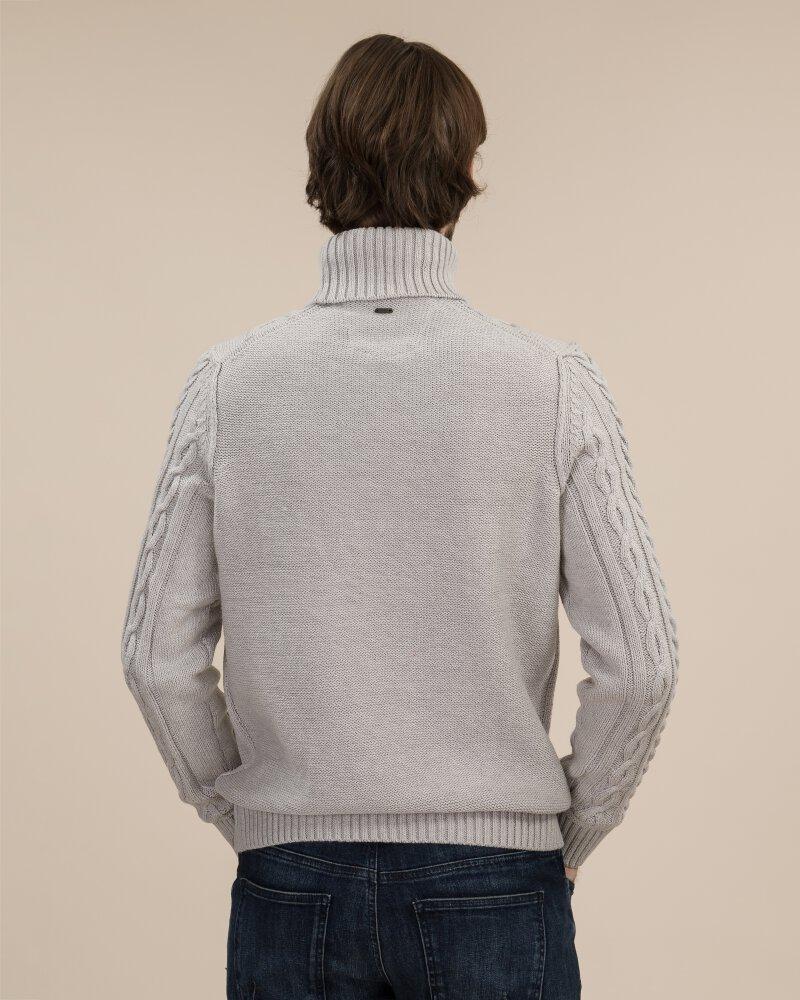 Sweter Lerros 29O5755_204 beżowy - fot:3