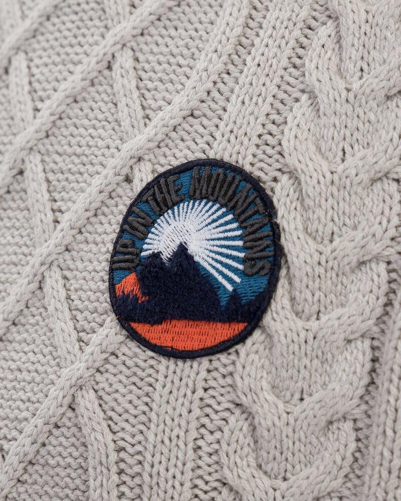 Sweter Lerros 29O5755_204 beżowy - fot:4