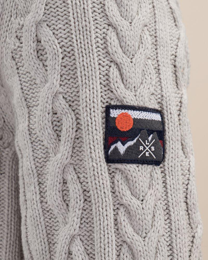 Sweter Lerros 29O5755_204 beżowy - fot:5