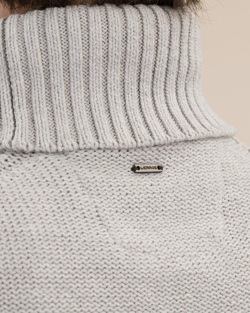 Sweter Lerros 29O5755_204 beżowy - fot:7