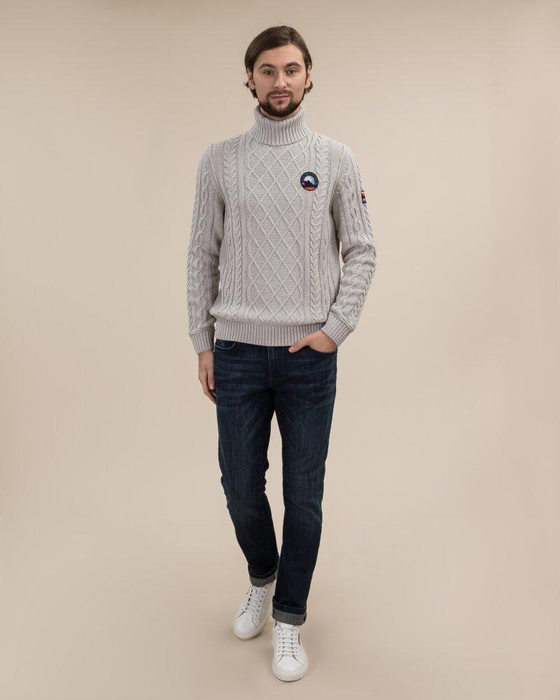 Sweter Lerros 29O5755_204 beżowy - fot:8