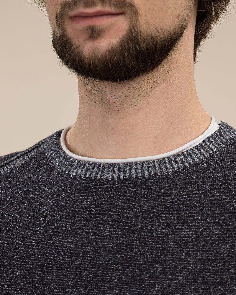 Sweter Lerros 2995026_485 czarny - fot:2