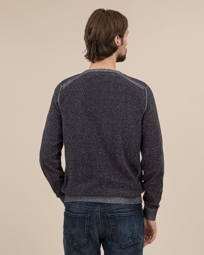 Sweter Lerros 2995026_485 czarny - fot:3