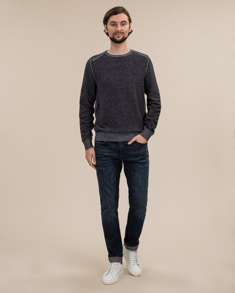 Sweter Lerros 2995026_485 czarny - fot:7