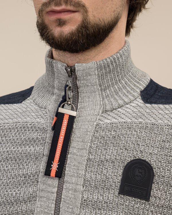 Sweter Lerros 2995530_250 szary