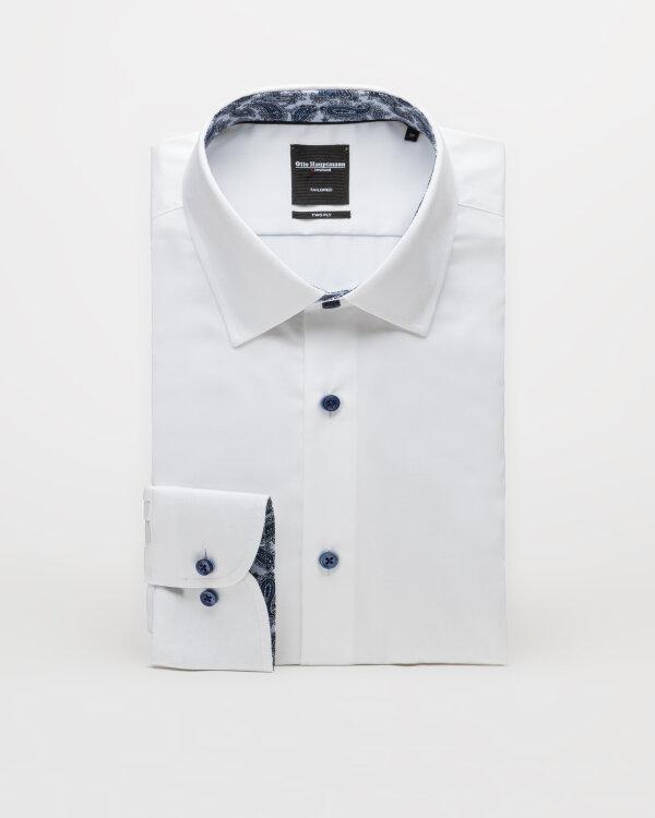 Koszula Otto Hauptmann G9B173/1_ biały