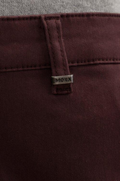 Spodnie Mexx 73859_191619 bordowy