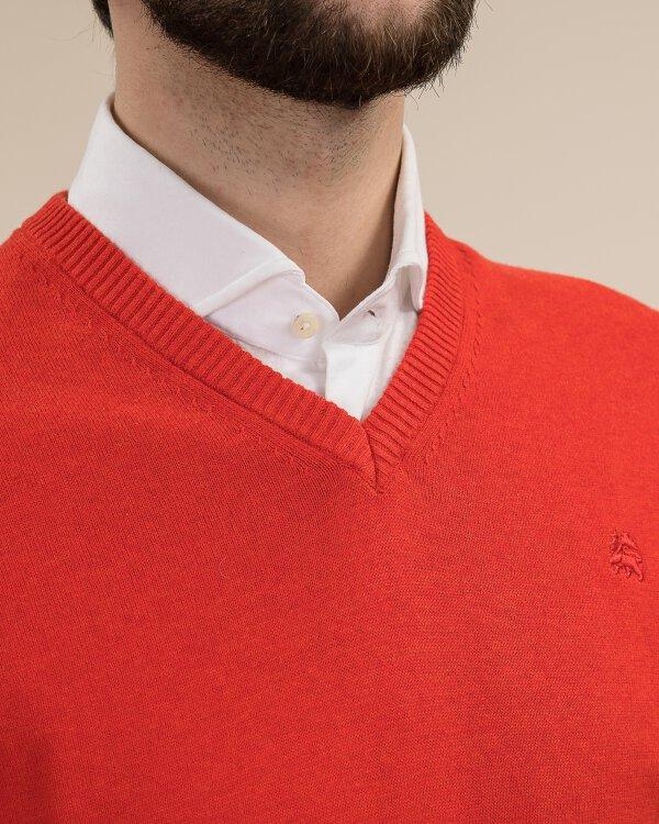 Sweter Lerros 2985100_342 czerwony
