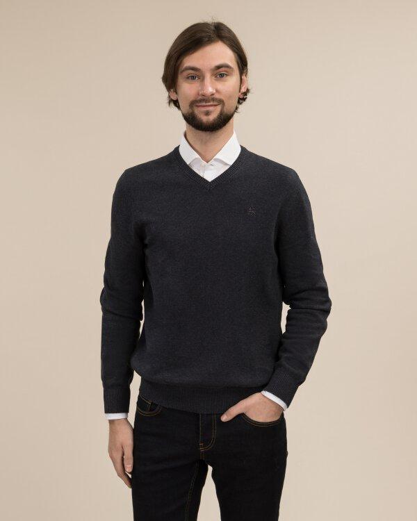 Sweter Lerros 2985100_486 granatowy