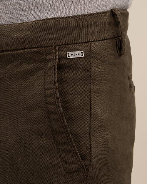 Spodnie Mexx 53827_300016 zielony