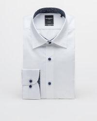 Koszula Otto Hauptmann G9B168/1_ biały- fot-0