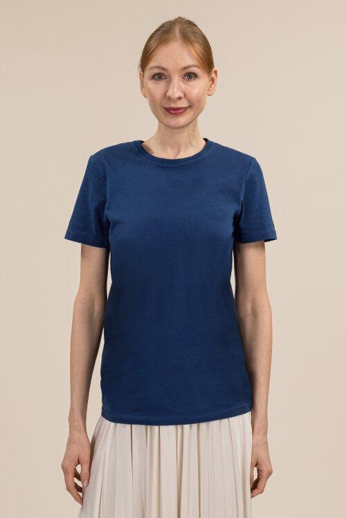 T-Shirt Mexx 53613_194029 niebieski