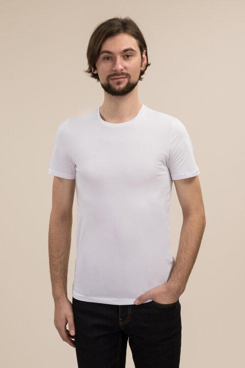 T-Shirt Mexx 10650_110601 biały