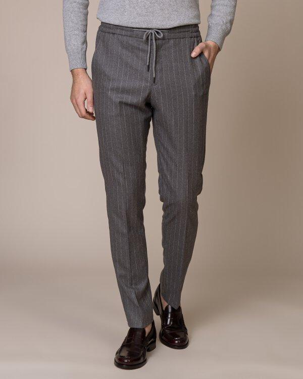 Spodnie Berwich LB1501X_GREY szary