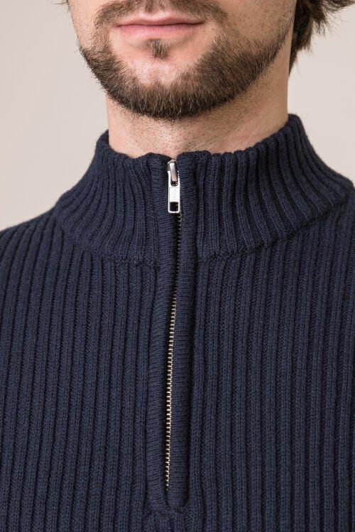 Sweter Henri Lloyd A192153014_601 granatowy